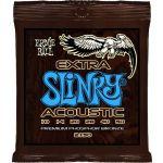 Ernie Ball Jogo Cordas Guitarra Acústica - 2150