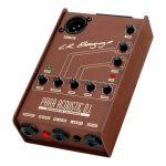 L.R. Baggs Pre-amplificador PARA-DI