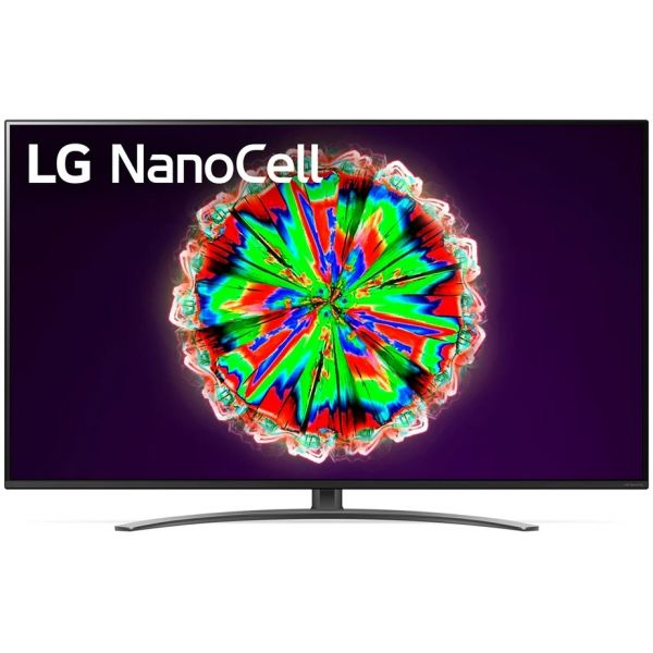 "TV LG 55"" NANO816 NanoCell Smart TV 4K"