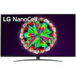 "TV LG 49"" NANO816 Nanocell Smart TV 4K"