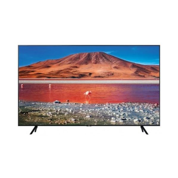 "TV Samsung 50"" TU7005 LED Smart TV 4K"