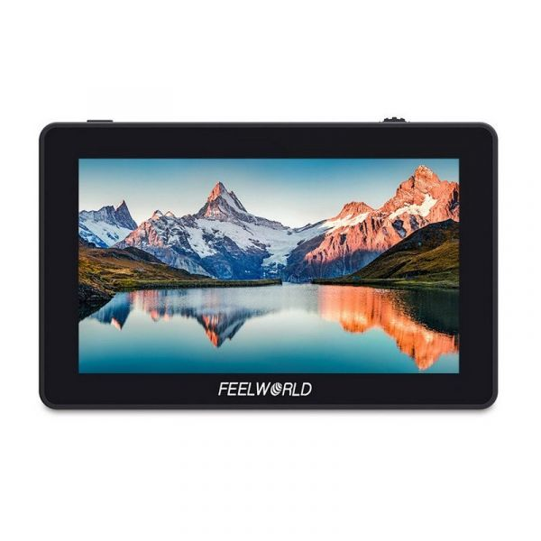 """Feelworld F6 Plus 5.5"""" HDMI 4K - 13959"""
