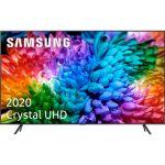 "TV Samsung 55"" Ultra HD 4K UE55TU7125"