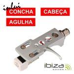Audio-Technica Cabeça Gira-Discos C/Agulha Atn3600 + Concha