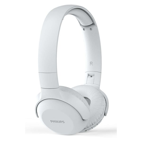 Philips Auscultadores Bluetooth TAUH202WT White