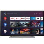 "TV Toshiba 65"" 65UA3A63DG Smart TV 4K"