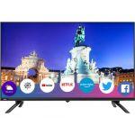 """TV Kunft 43"""" K5133H43U LED Smart TV 4K"""