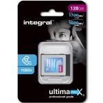 Integral 128Gb Cartão Cfexpress Tipo B 2.0 1600/1700MB/s