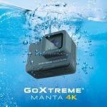 Action Cam GoXtreme Manta - 20152