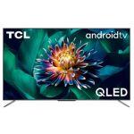 """TV TCL 50"""" C715 QLED Smart TV 4K"""
