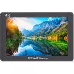 "FeelWorld Monitor Monitor P7 4K 7"" 2200nit c/ HDMI"