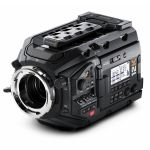Blackmagic Design URSA Mini Pro 12K Montagem PL