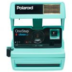 Polaroid 600 Impossible Mint