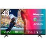"TV Hisense 43"" A7100F LED Smart TV 4K"