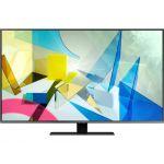 "TV Samsung 50"" QE50Q80T QLED Smart TV 4K"