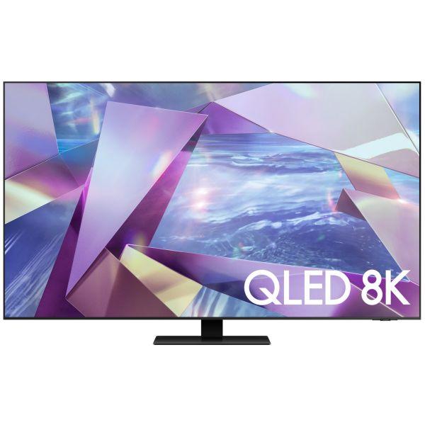 "TV Samsung 55"" Q700T QLED Smart TV 8K"