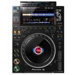 Pioneer Leitor DJ Profissional - CDJ-3000