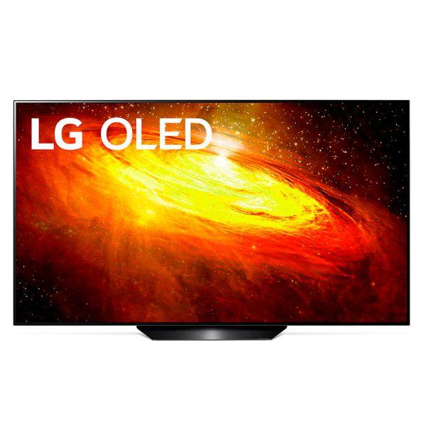 "TV LG 55"" BX6 OLED Smart TV HDR 4K Black"