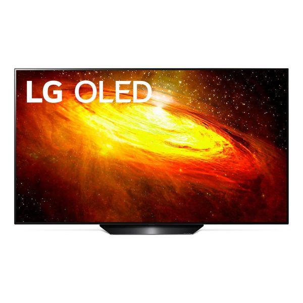 "TV LG 65"" BX6 OLED Smart TV HDR 4K Black"