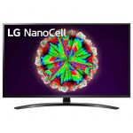 "TV LG 50"" NANO796 Nanocell Smart TV 4K"