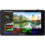 "Feelworld Monitor LUT6 4K 6"" Touchscreen c/ HDMI"