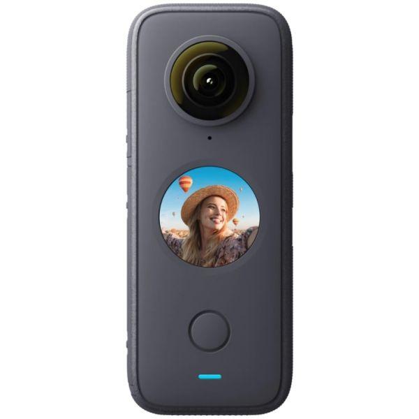 Action Cam Insta360 One X2 360° 5.7K