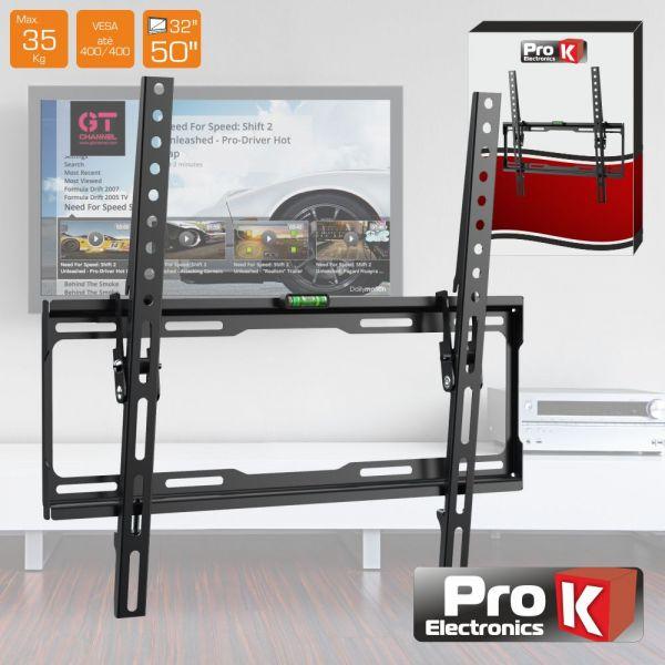 "ProK Electronics Suporte Lcd/led 32/50"" Vesa 400/400 35KG"