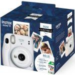 Fujifilm Instax Mini 11 Pack Icónico White