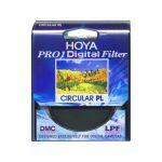 Hoya Filtro Polarizador Circular Pro 1 Digital 55mm