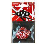 Dunlop Palhetas Eddie Van Halen Frankenstein 6 un.
