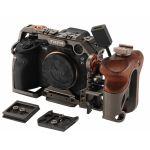 Tilta Kit C para Sony a7s III Cinza - TAT18CG