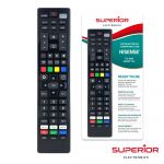 Superior Comando Tv Universal Lcd/led Hisense Smart Tv - Comtv-hisense