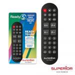 Superior Comando TV Universal P/ Samsung Lg Sony Philips