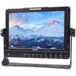 "Feelworld Monitor FW-1018PV1 4K IPS 10"" c/ HDMI - 15535"
