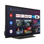 "TV Toshiba 24"" WA3B63DG LED Smart TV HD"