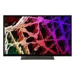 "TV Toshiba 32"" LL3C63 LED Smart TV FHD"