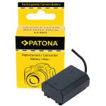 Patona Adaptador de Bateria de Entrada D-TAP para Sony NP-FZ100 - 9407