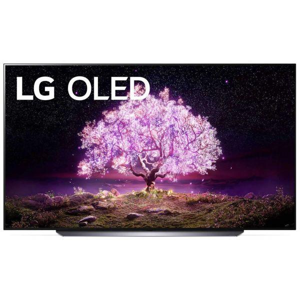 """TV LG 48"""" C14LB OLED Smart TV 4K"""