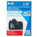 JJC Protector de Vidro Para LCD Canon EOS R5
