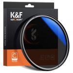 K&f Concept Filtro HMC CPL Polarizador (C)-Series Slim 77mm - 15703