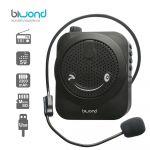 Biwond Megafone Portátil Pocketvoice Black
