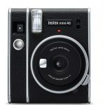 Fujifilm Instax Mini 40 Black