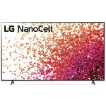 "TV LG 43"" NANO756 NanoCell Smart TV 4K"