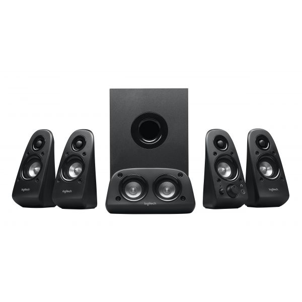 Logitech Speaker Surround Sound Z506 5.1