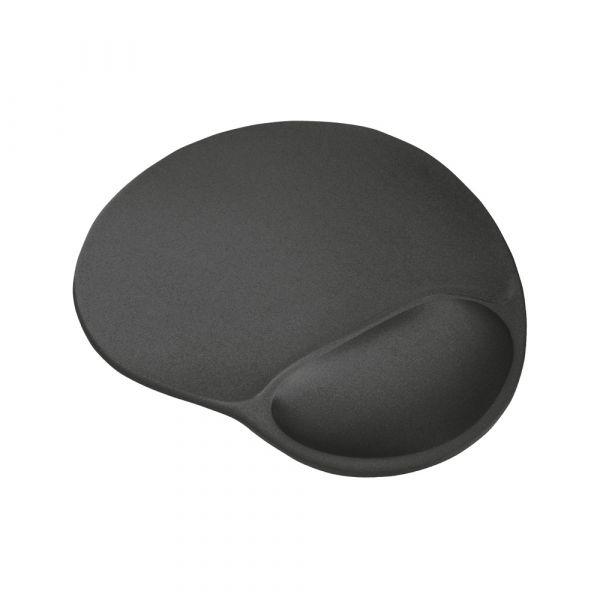 Trust Bigfoot Gel Mouse Pad Black - 16977