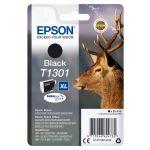 Epson T1301 XL Black C13T13014010