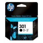 HP Tinteiro 301 CH561E Black
