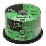 Intenso DVD-R 4.7GB 16x Cake Pack 50 - 4101155