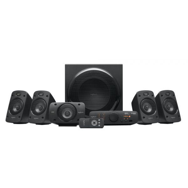 Logitech Speaker Surround Sound Z906 5.1