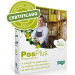 SAGE POSplus Profissional 2012
